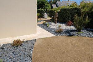 Pose d'enrobé, revêtement de sol extérieur à Saint-Nazaire, Guérande, Pornichet, Saint-Brévin, La Baule …