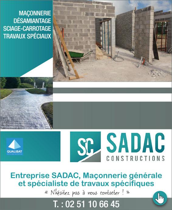 Devis - Maçonnerie générale Saint Nazaire La Baule Guérande Pornichet