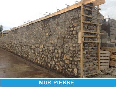 Mur La Baule Guérande Pornichet
