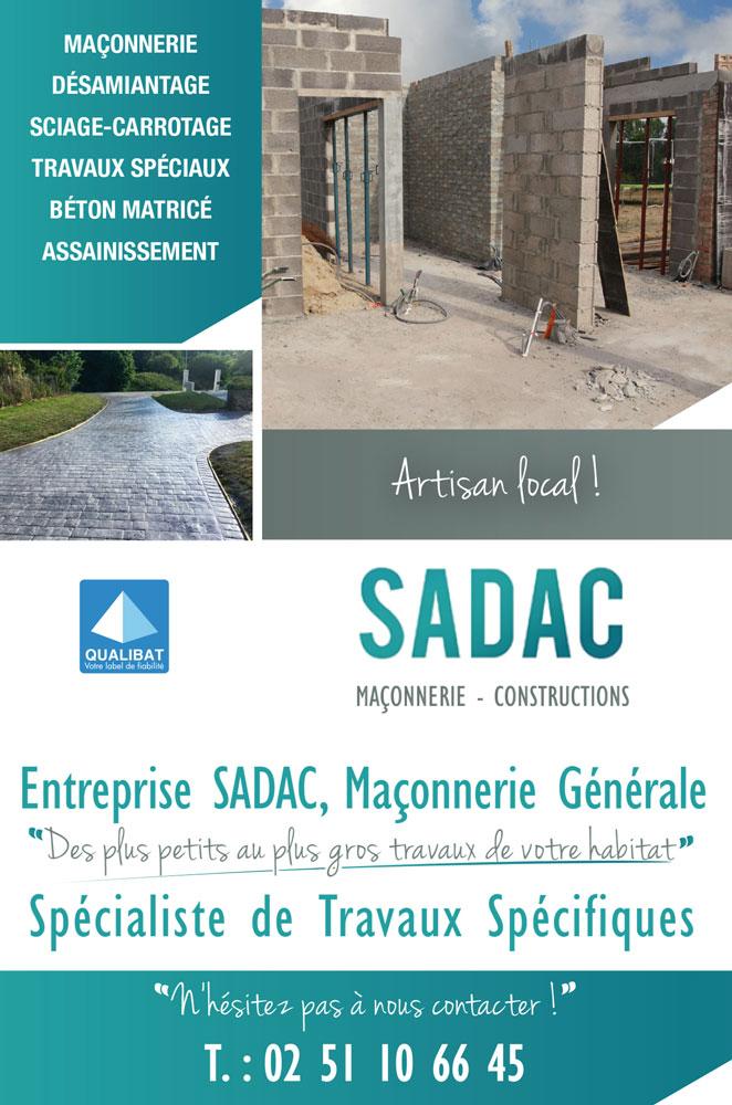 Maçonnerie générale Saint Nazaire La Baule Guérande Pornichet